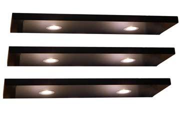 Led Under Cabinet Puck Lights