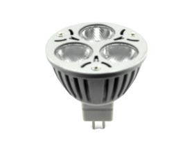 5w  MR16 4100k LED bulb