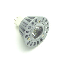 MR16 3w 30 degree Cool White LED Bulb