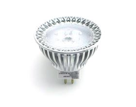 5w MR16 45 degree LED Bulb