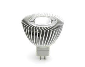3w MR16 45 degree LED Bulb